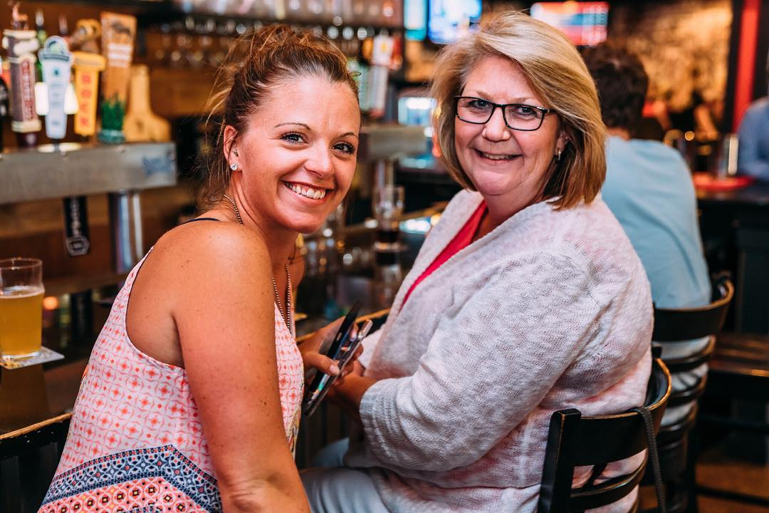 Mother  Daughter Day! Happy Hour MonFri 36pm 1 OFFhellip