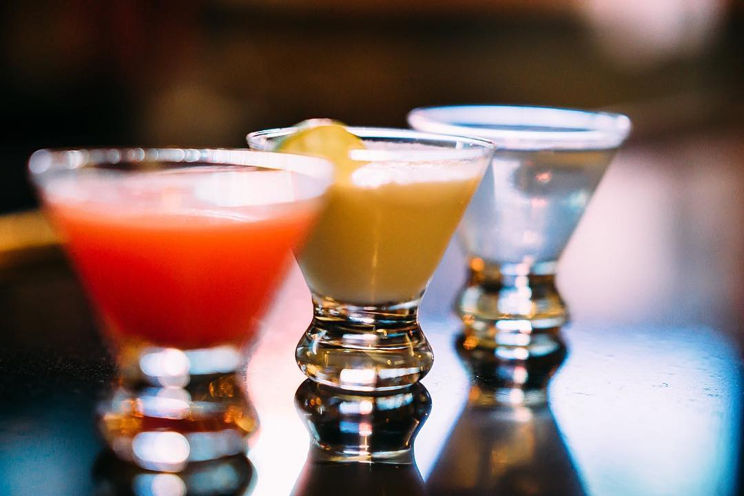 ANNOUNCEMENT!! We have a NEW Happy Hour Special TINI TUESDAYShellip