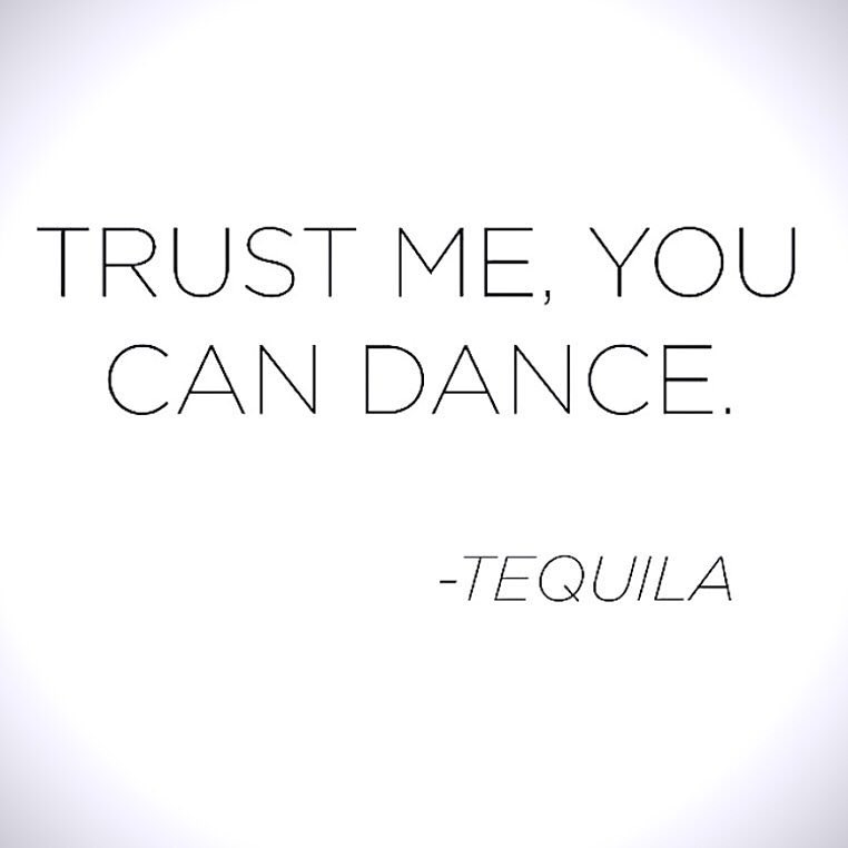Dont listen to yourself Listen to Tequila Beerhouseiacom